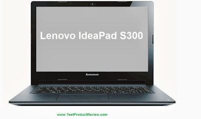 Lenovo IdeaPad S300 laptop review