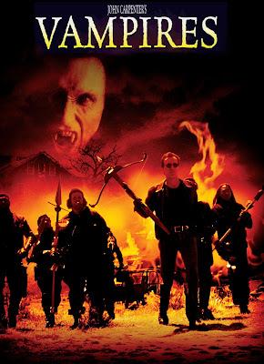 หนังออนไลน์ [HD] Vampires (1998) รับจ้างล้างพันธุ์แวมไพร์