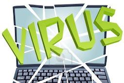 Trik Agar Komputer Terhindar Dari Infeksi Virus