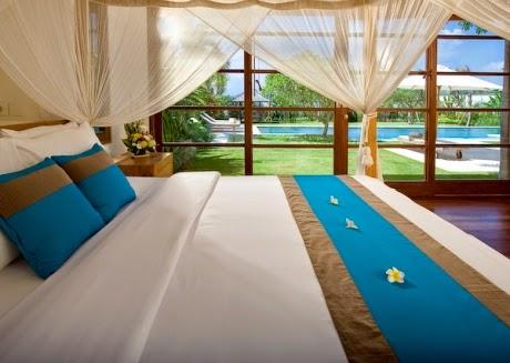 Bali Villas in  Umalas Area