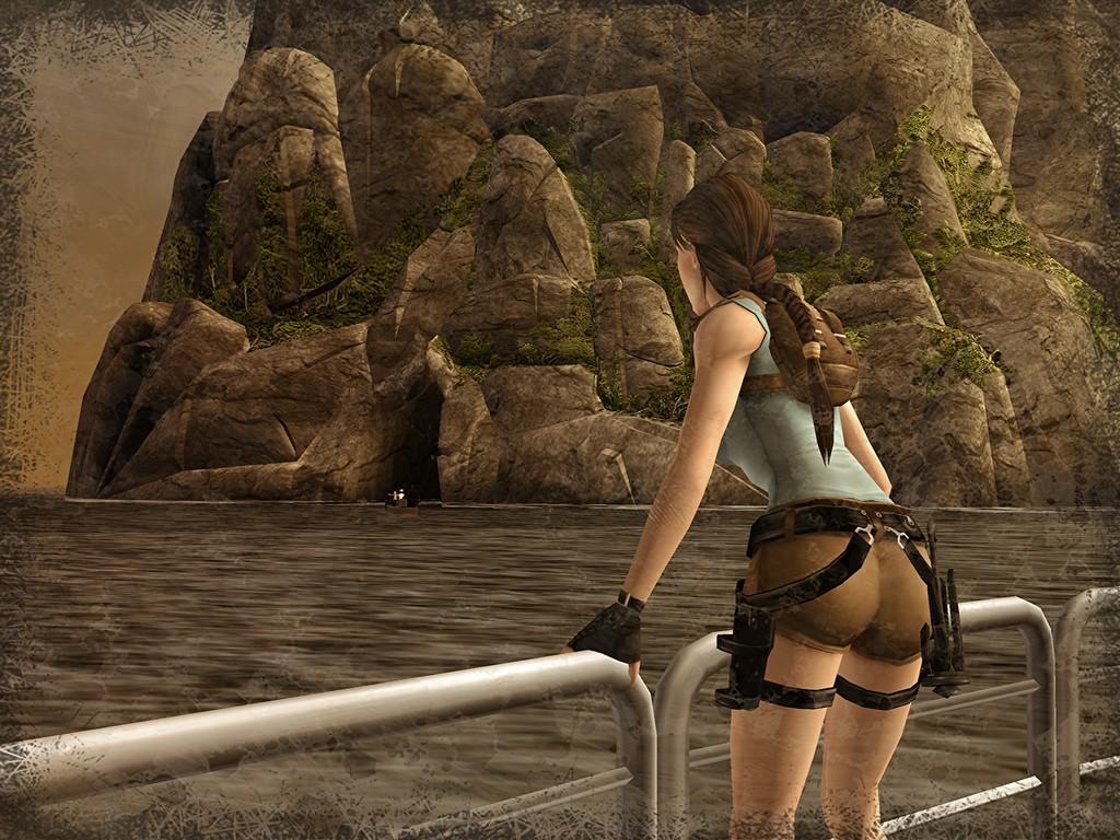 Tomb Raider Legend Download PC