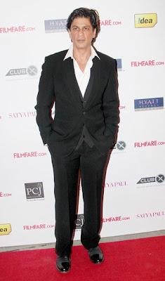 filmfare Award 2011