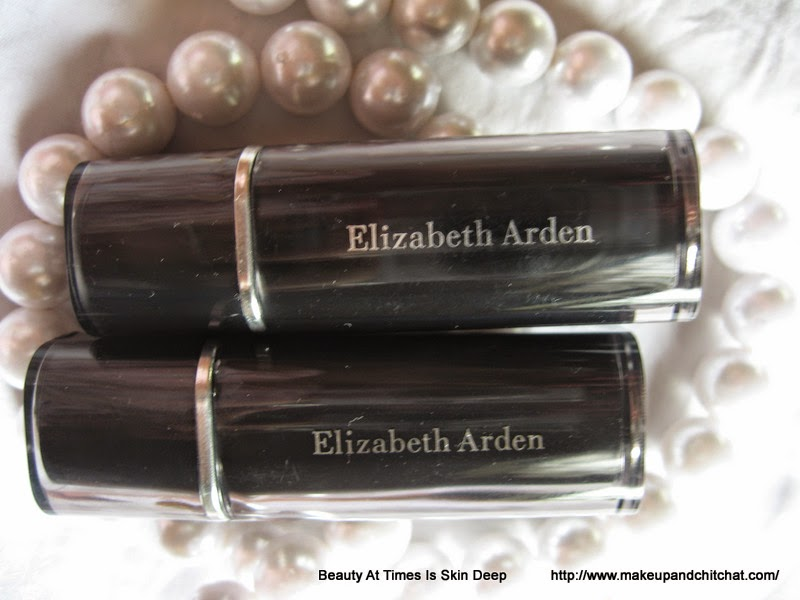 Elizabeth ARden Color INtrigue Effect Lipsticks