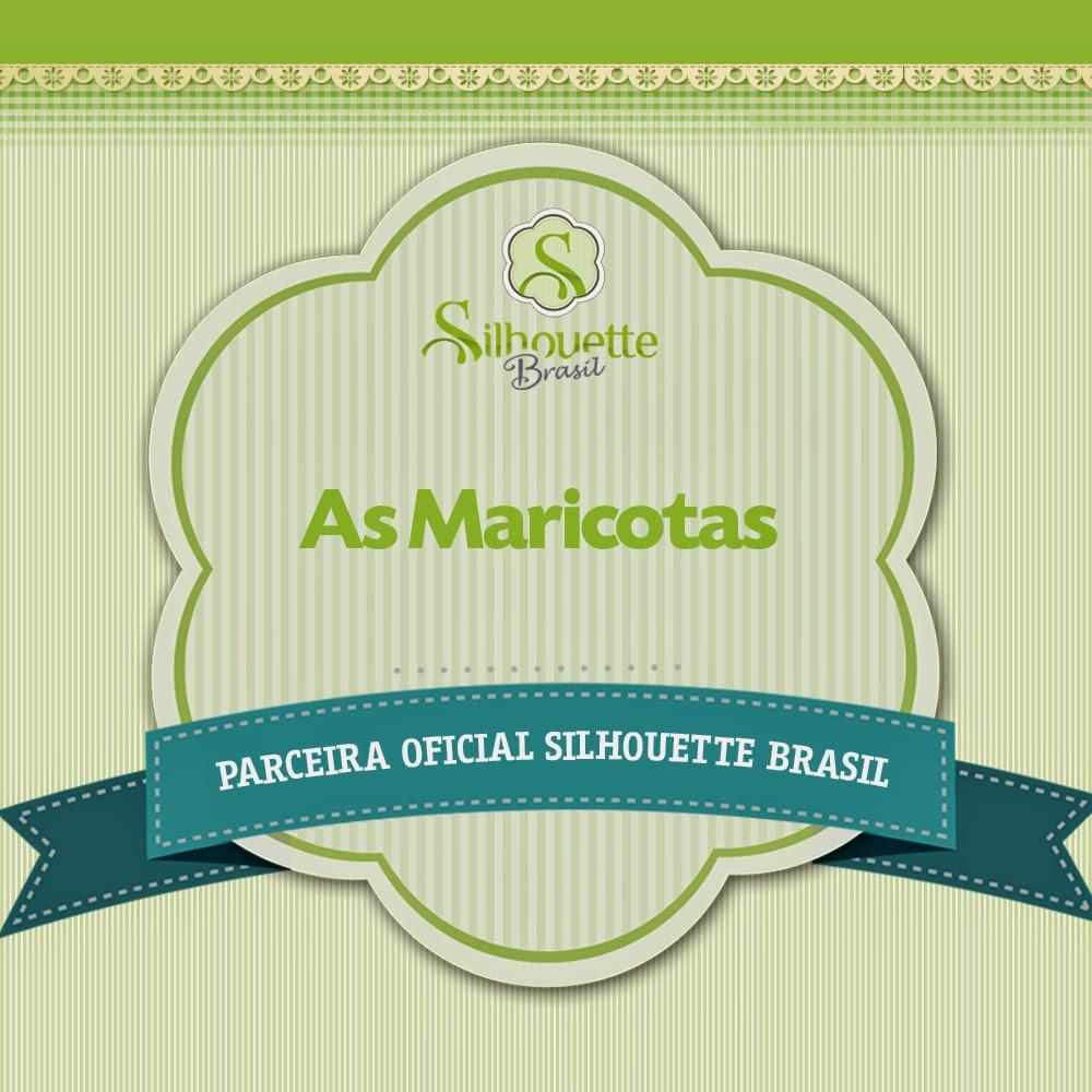 As Maricotas e Silhouette Brasil