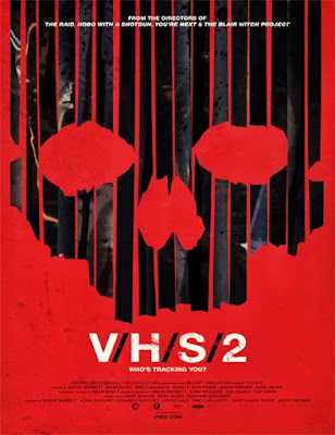 V/H/S/ 2 (VHS 2) (2013) Online Latino