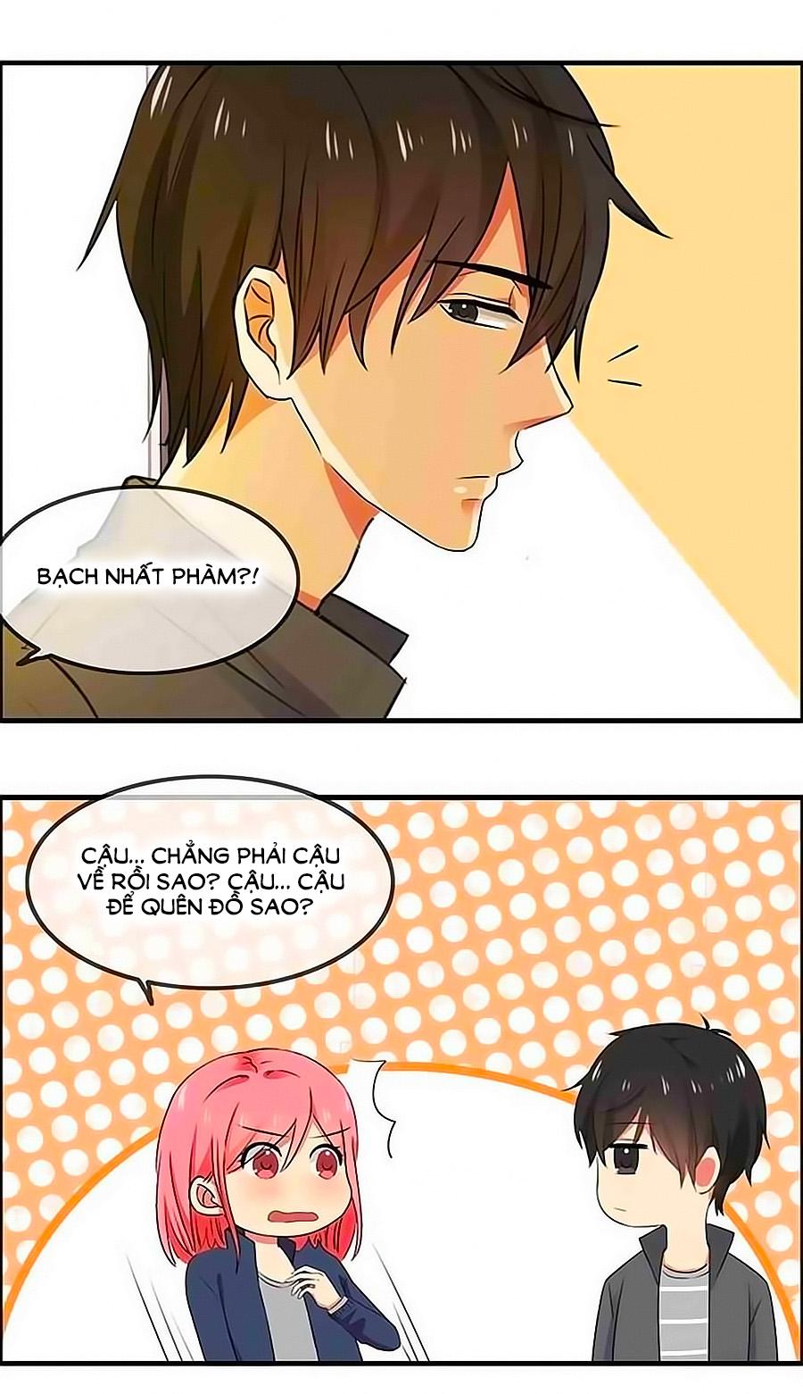 Đại Thần Tình Yêu Chớ Chạm Tôi Chap 32 Upload bởi Truyentranhmoi.net