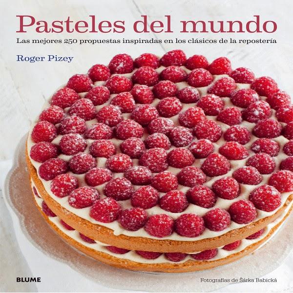 Libros y juguetes 1demagiaxfa libro pasteles del - Las mejores baterias de cocina del mundo ...