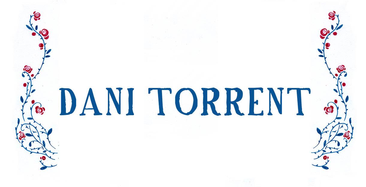 Dani Torrent Ilustración
