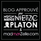 Blog approuvé par madmoiZelle.com