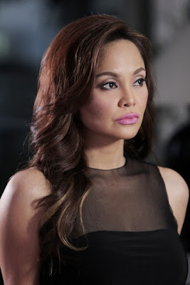 Eula Valdes as Black Lily in Walang Hanggan Book 2