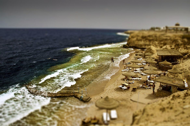 2. toy beach