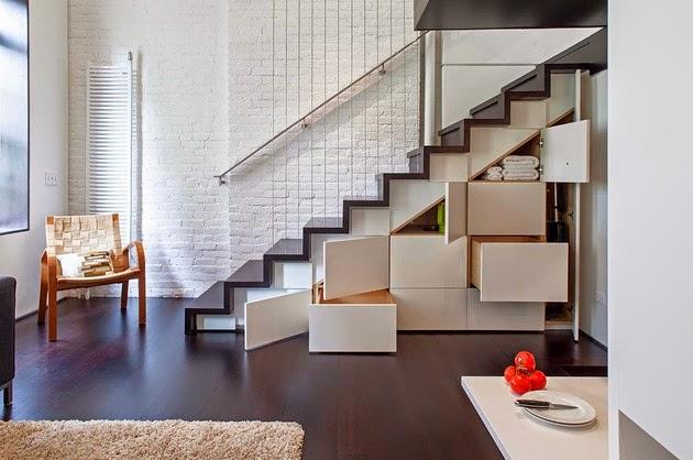 Ide Memanfaatkan Rumah Mikro Modern