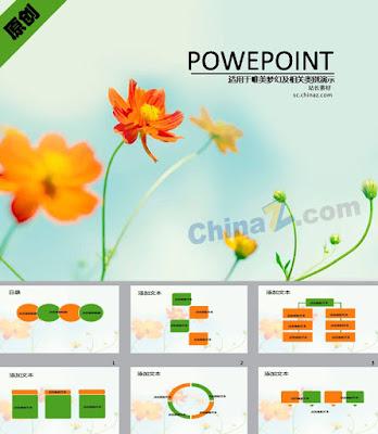 63套Powerpoint動態動畫背景模板下載!(PPT.PPTX)