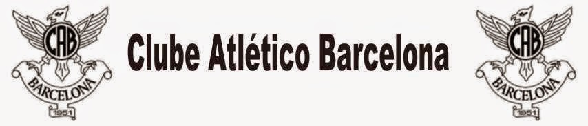Clube Atlético Barcelona Sorocaba