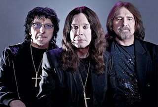 Black Sabbath Releasing New Album 2013