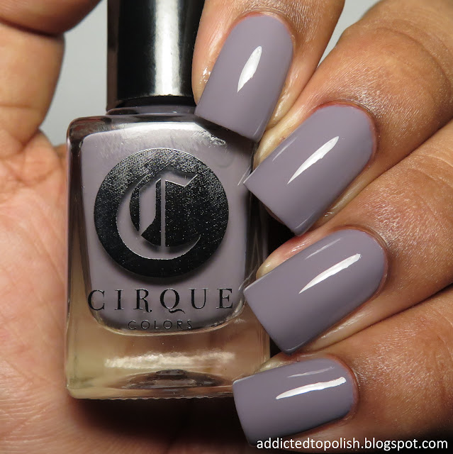 cirque colors deco metropolis september 2015