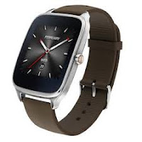 Asus ZenWatch 2 with android wear