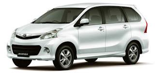Sewa mobil Jogja Kharisma Transport