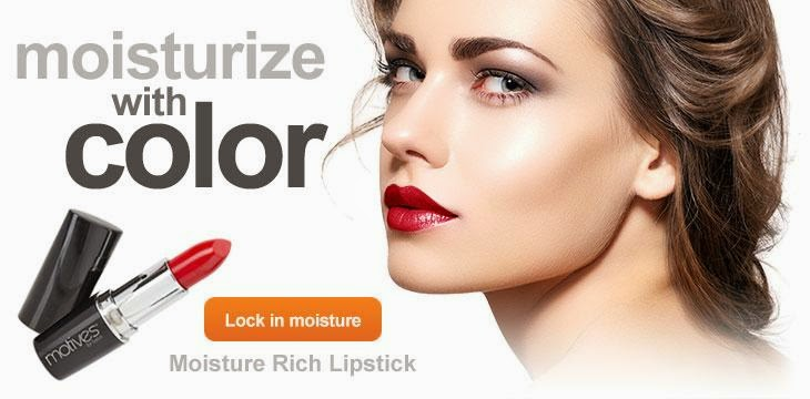 Motives Lipstick