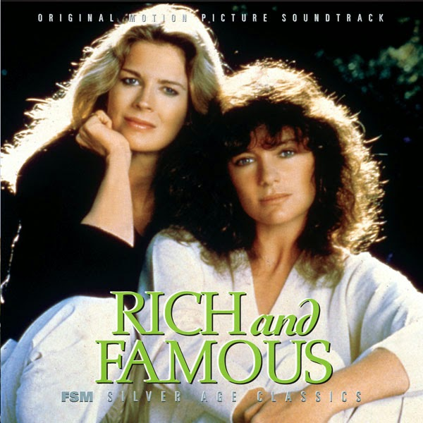 Rich and Famous (Ricas y famosas), Georges Delerue
