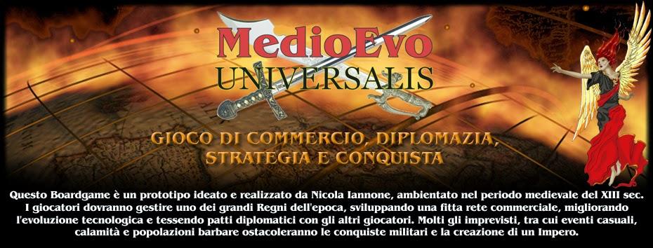 MedioEvo Universalis
