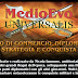 """[Interviste] Nicola """"Veldriss"""" Iannone e il suo MedioEvo Universalis"""