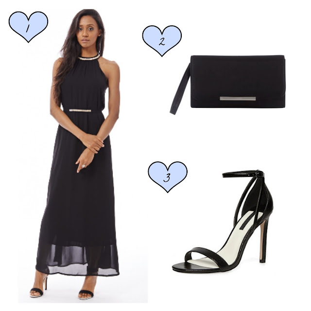affordable cheap high street prom outfit