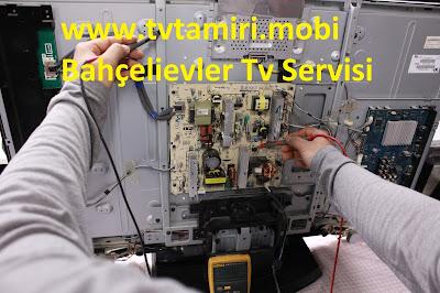 Lcd Tv Tamiri
