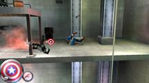 Captain America for Android 1