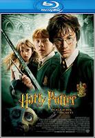 Harry Potter e a Câmara Secreta BluRay 1080p Dual Áudio