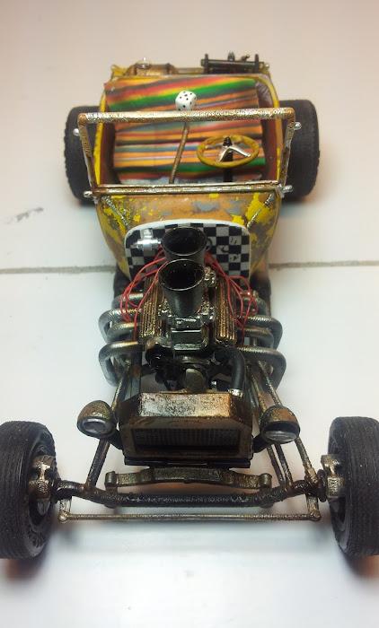 Ford T-Bucket 1925 Rat Rod 20150712_002628