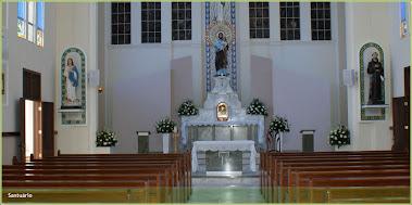 Capela do Colégio São josé