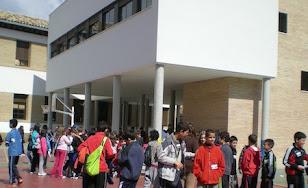 Colegio Público de Borja