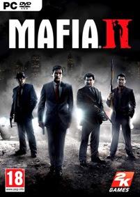 Cover Mafia 2 | www.wizyuloverz.com