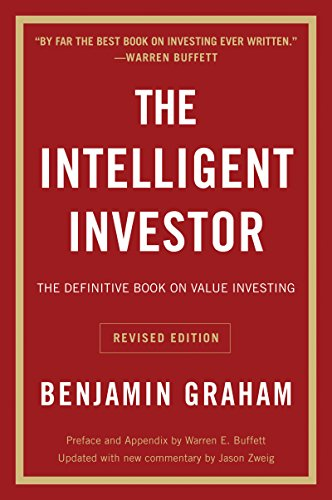 The Intelligent Investor - AKA WARREN'S BUFFET BIBLE
