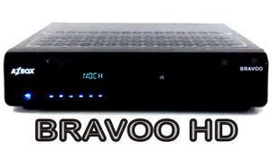 BRAVOO+ANTIGO Atualização para todos os Azbox