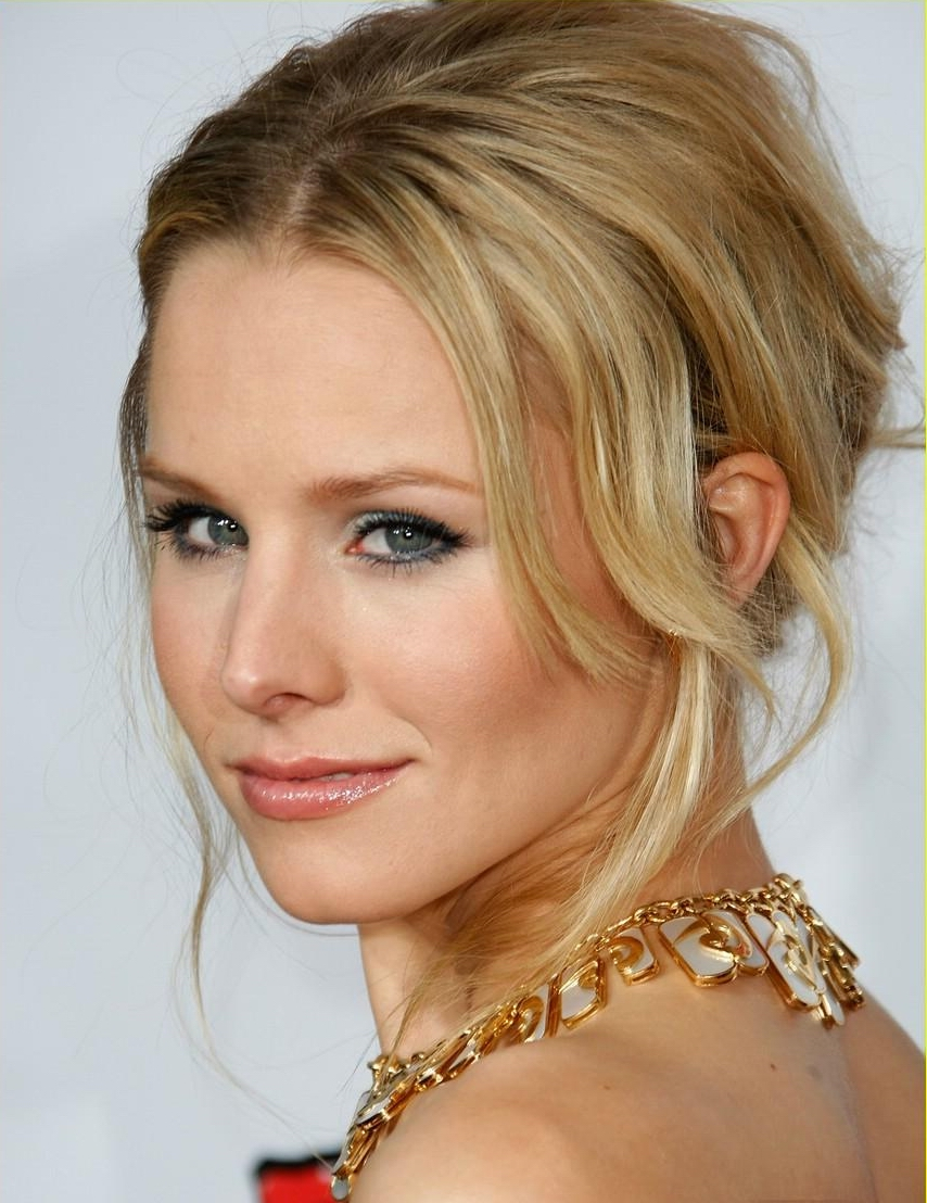 Hairstyles Popular 2012 Beautiful Pinned Hairstyle Wallpapers