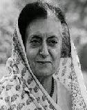 Hindi Essay On Indira Gandhi