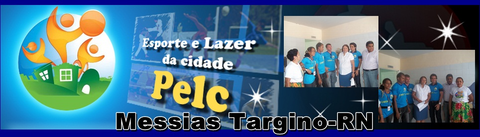 PELC MESSIAS TARGINO