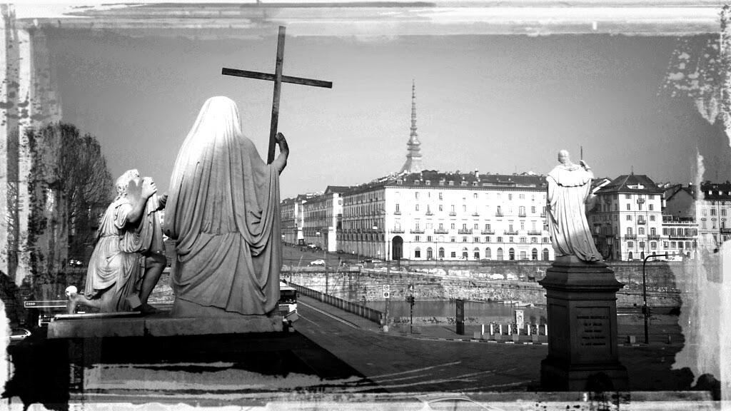 I Viaggiatori Ignoranti - Il Graal a Torino