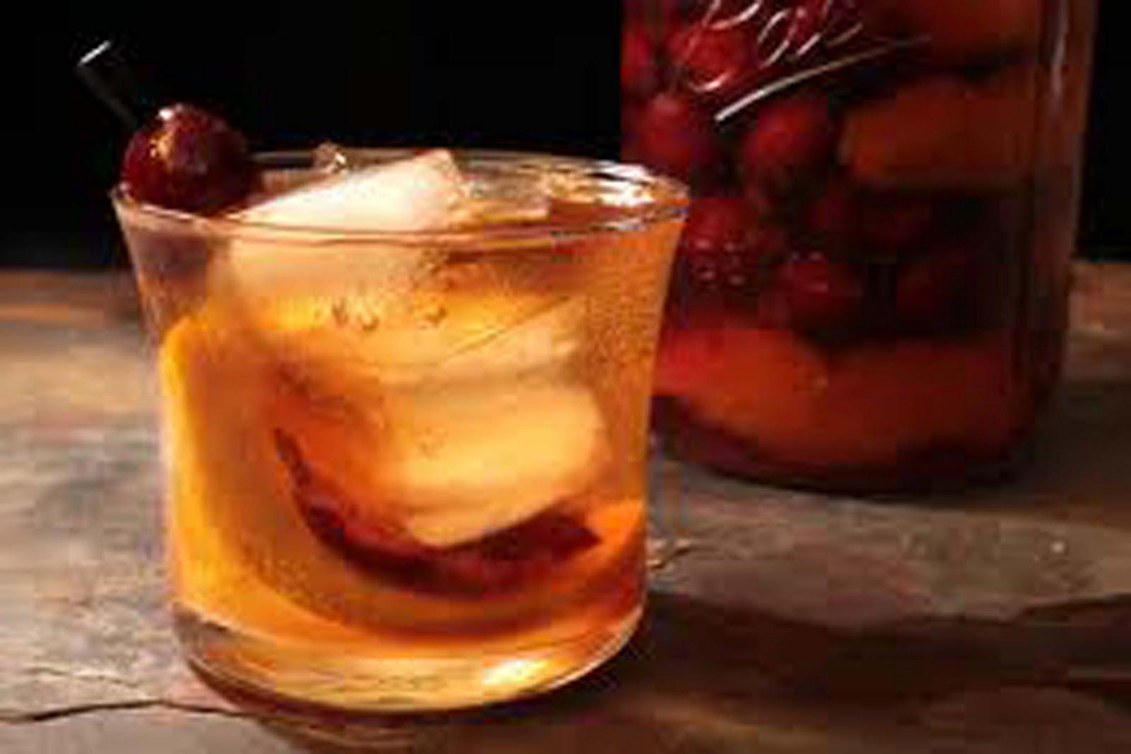 Old Fashioned Cocktail el último sobreviviente
