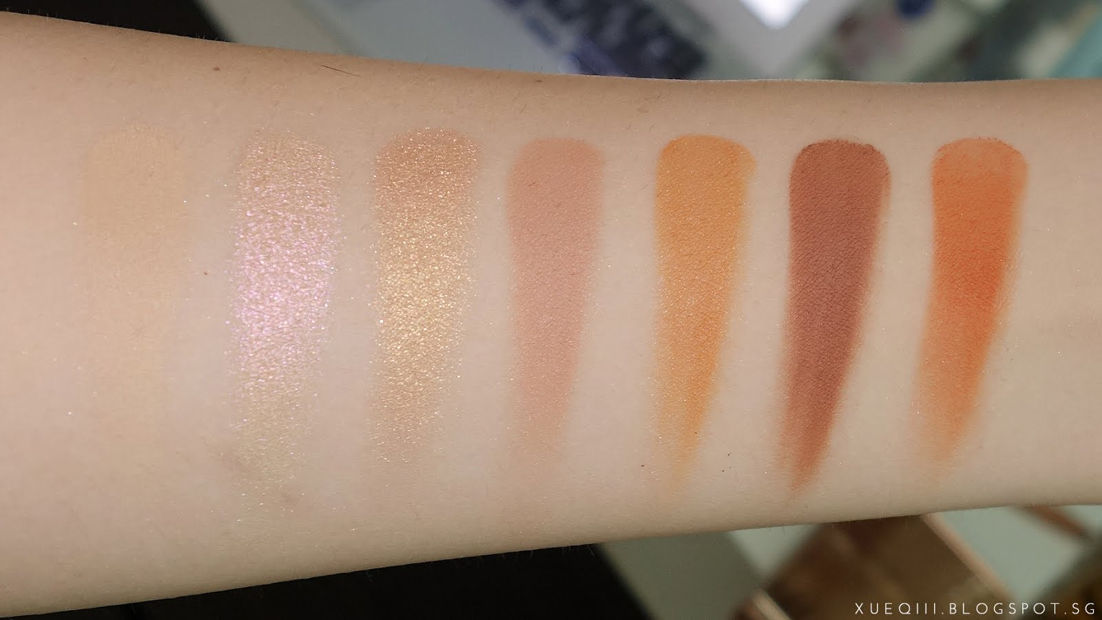 Morphe  Nature Glow Review