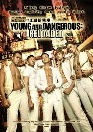 Người Trong Giang Hồ: Trật Tự Mới - Young And Dangerous: Reloaded