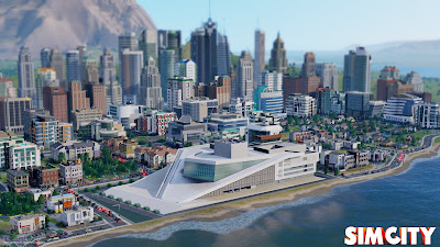 SimCity 5 PC Game