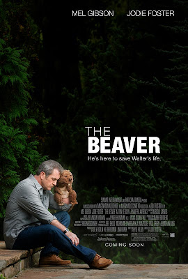 Watch The Beaver 2011 BRRip Hollywood Movie Online | The Beaver 2011 Hollywood Movie Poster