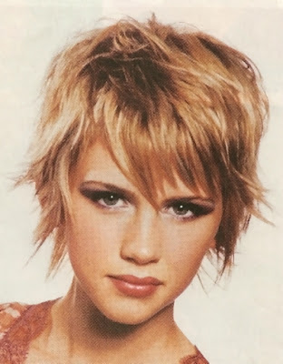 All Fun Usa Hot Fashion Tips 2012 In USA: short hair style