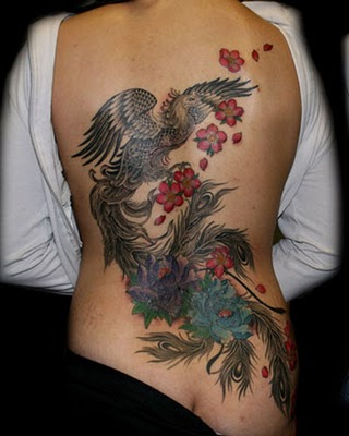 best tattoo design phoenix tattoo meaning the phoenix better known as bird of fire. Black Bedroom Furniture Sets. Home Design Ideas