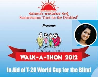 Walk-A-Thon 2012