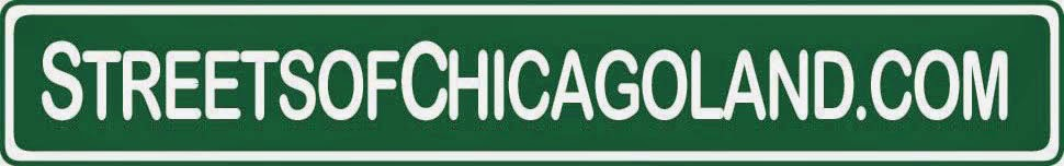 Chicagoland Streets