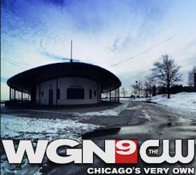 WGNTV 9 CW Google TV Channel
